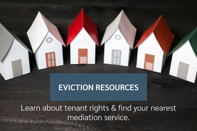 Eviction Resources